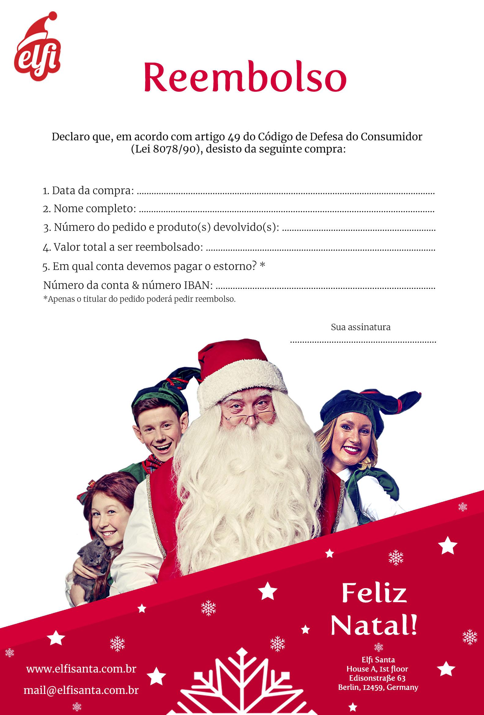A Rena Mais Famosa Do Papai Noel qual o nome das renas do papai noel?  elfi